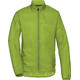 VAUDE Air III Jas Heren groen